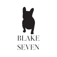 Blake Seven logo