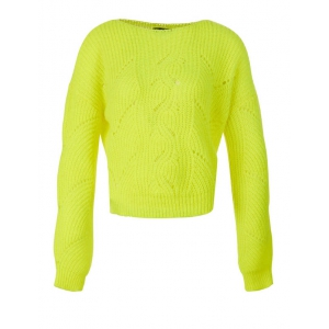 FLUO FLYELLOW