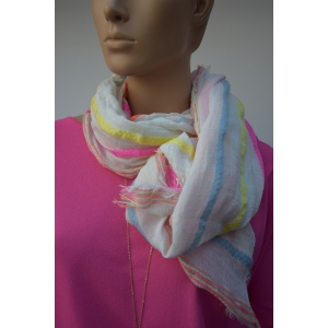 PERSY 209 FLUO ROZE