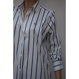 COTON STRIPE LONG logo