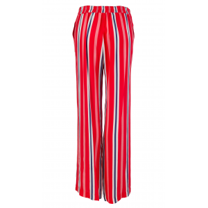 STRIPE WIDE LEG logo