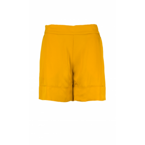 SHORT UNI SILK 576 YELLOW