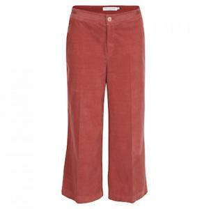 VELOURS CULOTTE 046 OLD PINK