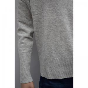 WOOL CASHMERE TOUCH 90 LT GREY