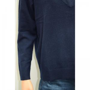 WOOL CASHMERE TOUCH 56 NAVY
