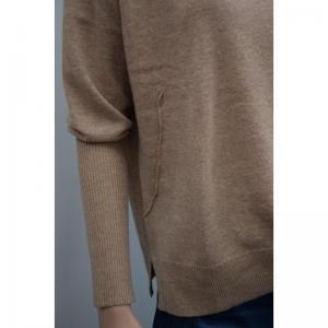 WOOL CASHMERE TOUCH 65 CAMEL
