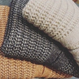 WOOL-POLY 65 CAMEL