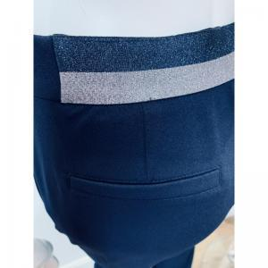 MOSS CREPE 6960 SPACE BLUE