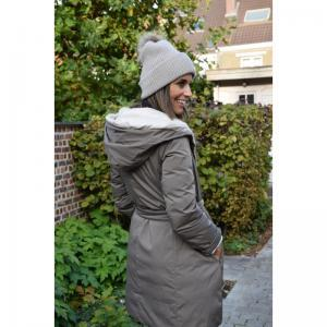 REVERSIBLE 004 TAUPE