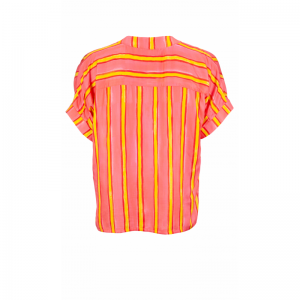 STRIPE Z2 PINK/YELLOW